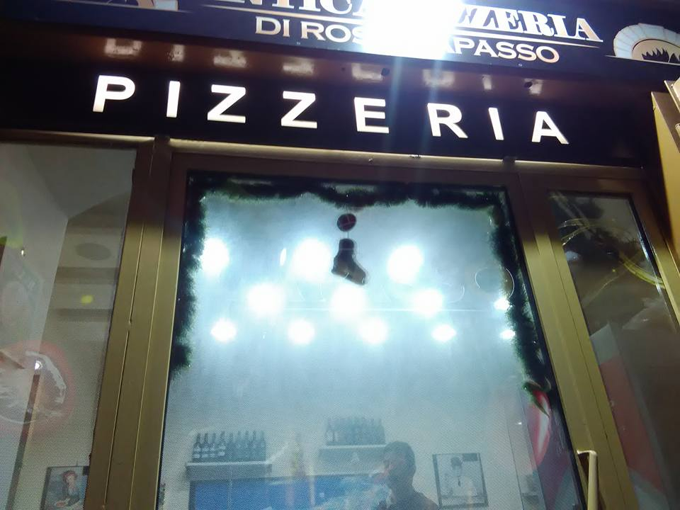 Antica Pizzeria dal 1954 di Rosa Capasso 43