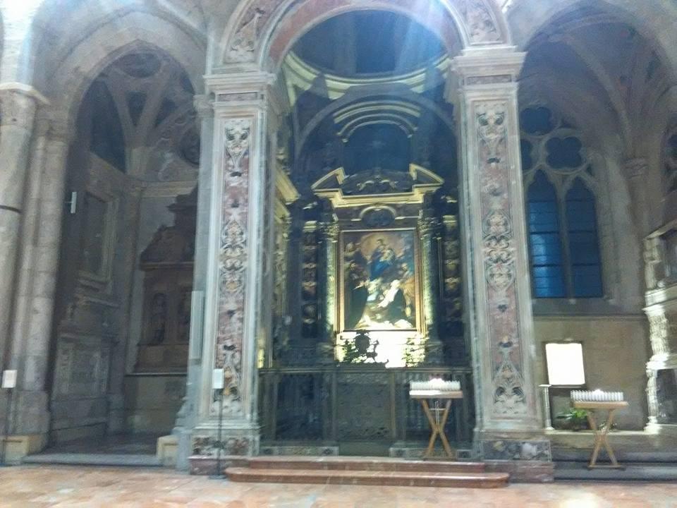 Basilica di San Lorenzo Maggiore 9