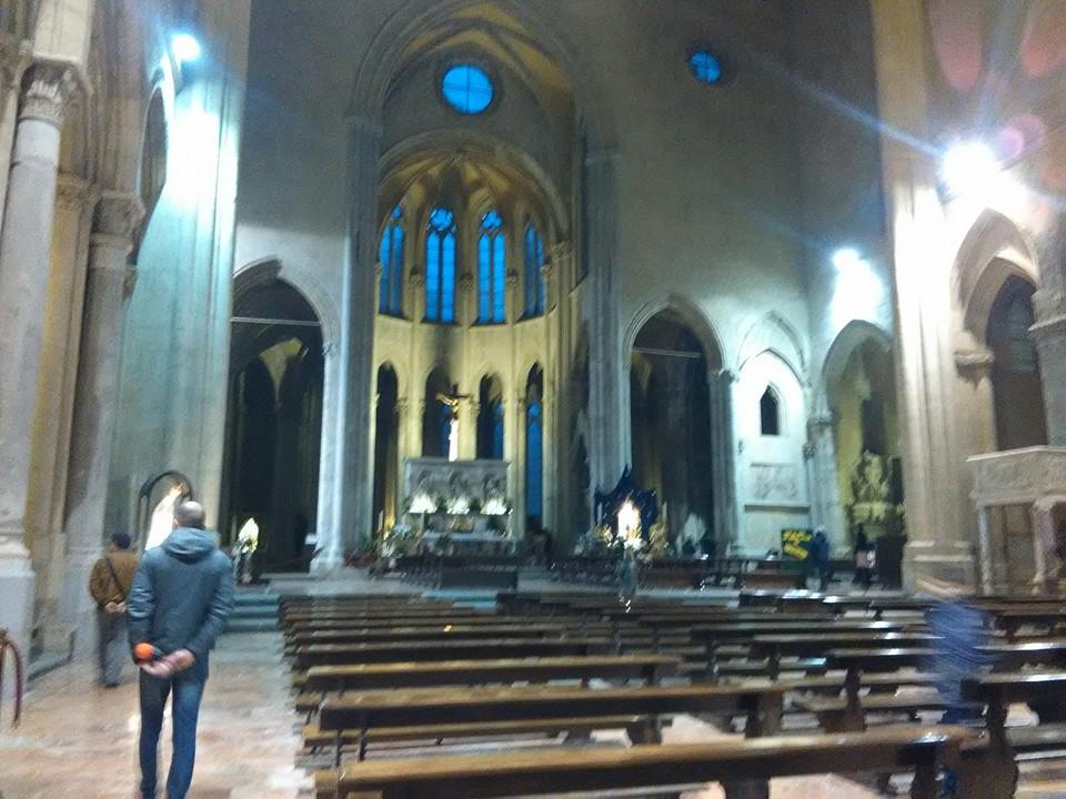 Basilica di San Lorenzo Maggiore napoli 15