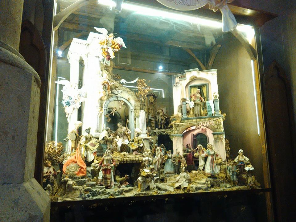 Basilica di San Lorenzo Maggiore napoli 16