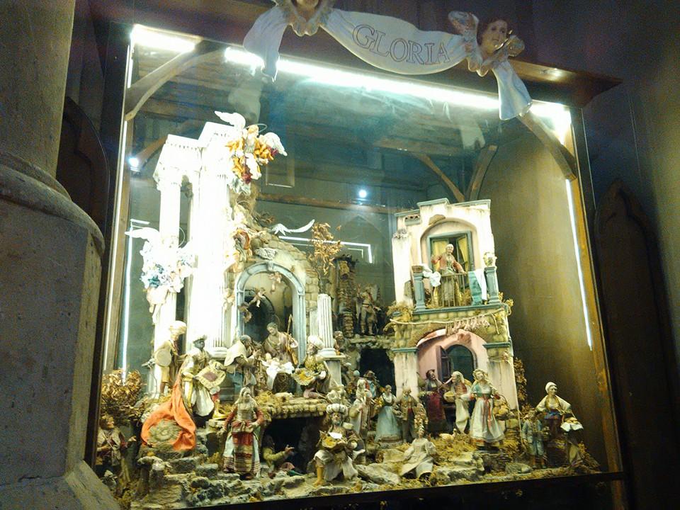 Basilica di San Lorenzo Maggiore napoli 17