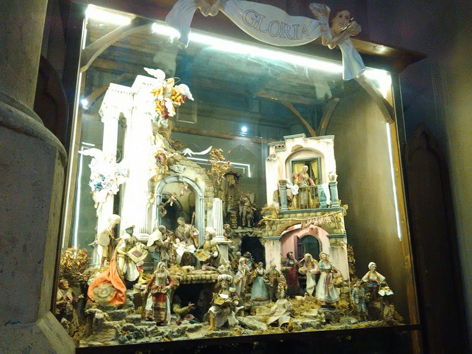 Basilica di San Lorenzo Maggiore napoli 18