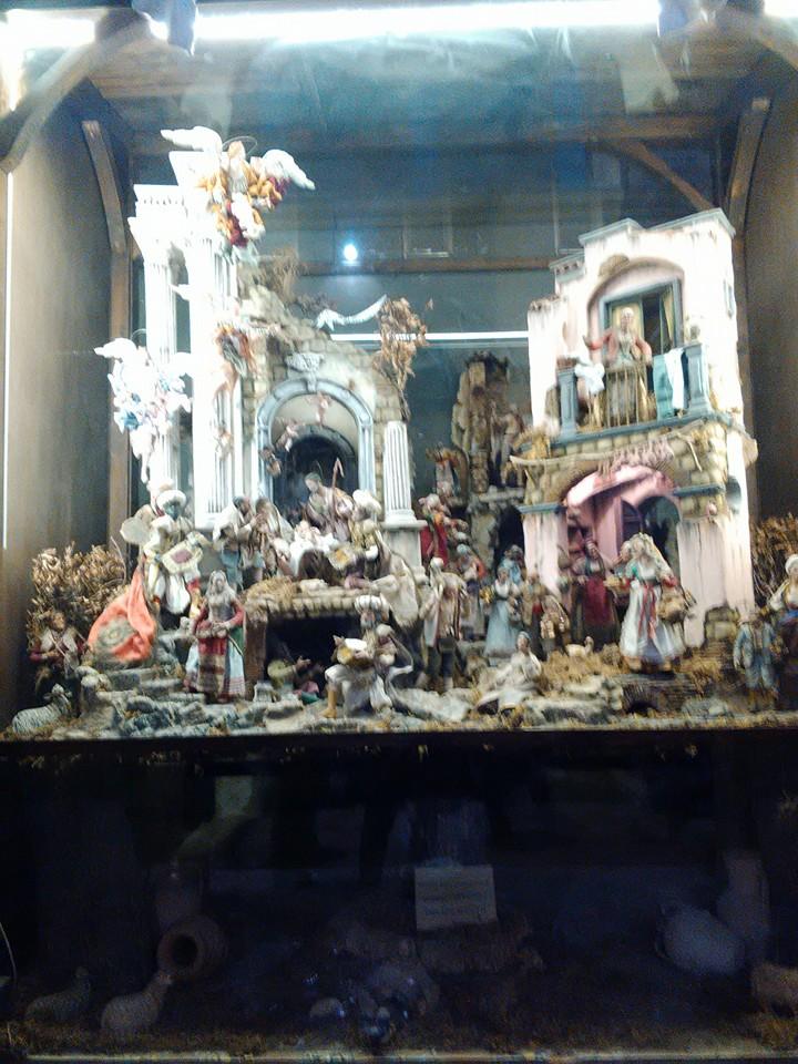 Basilica di San Lorenzo Maggiore napoli 22