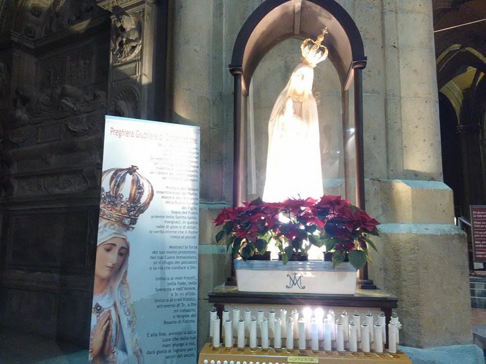 Basilica di San Lorenzo Maggiore napoli 24