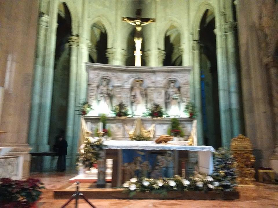 Basilica di San Lorenzo Maggiore napoli 32