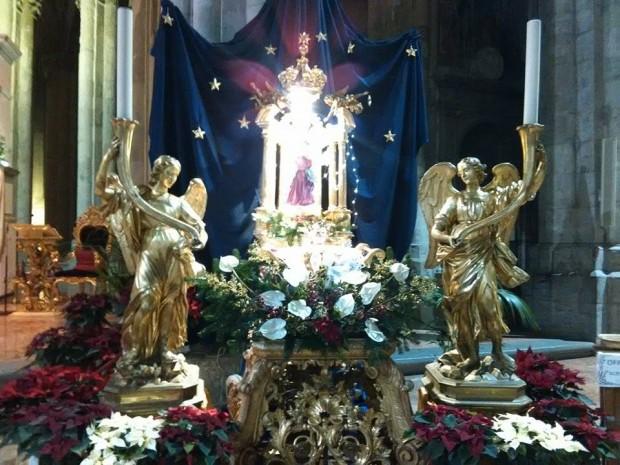 Basilica di San Lorenzo Maggiore napoli 35