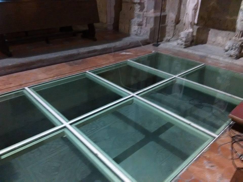 Basilica di San Lorenzo Maggiore napoli 36