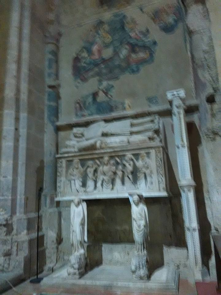 Basilica di San Lorenzo Maggiore napoli 38