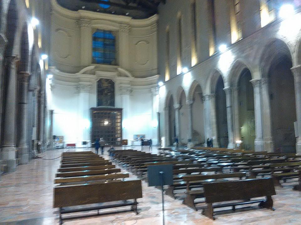 Basilica di San Lorenzo Maggiore napoli 40