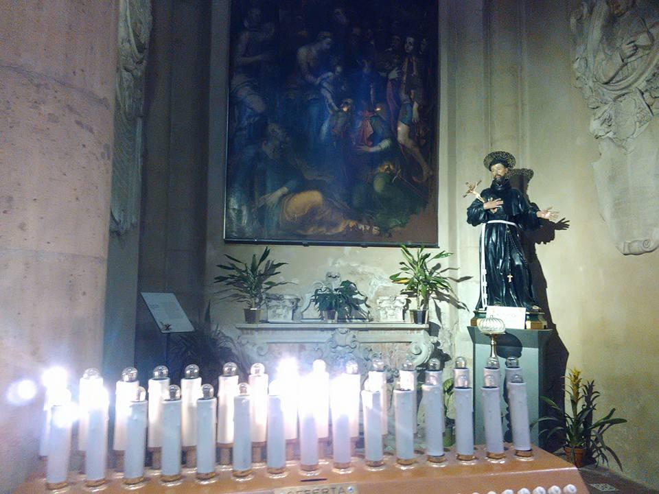 Basilica di San Lorenzo Maggiore napoli 9