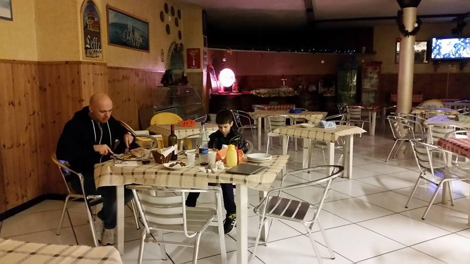 Pizzeria Petit Le Fleur torre del greco 3