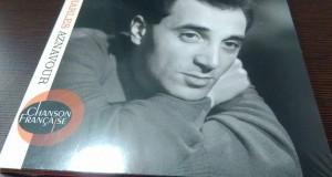 charles aznavour album