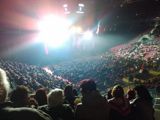 charles aznavour concert 1