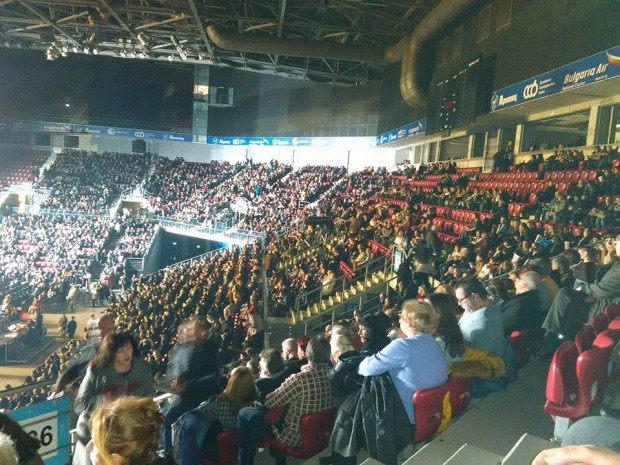 charles aznavour concert 7