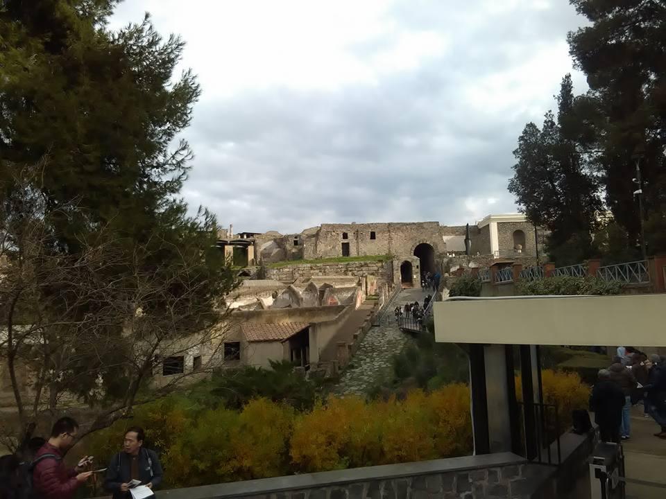 pompeii 27 dec 2017 4 vesuvij 9