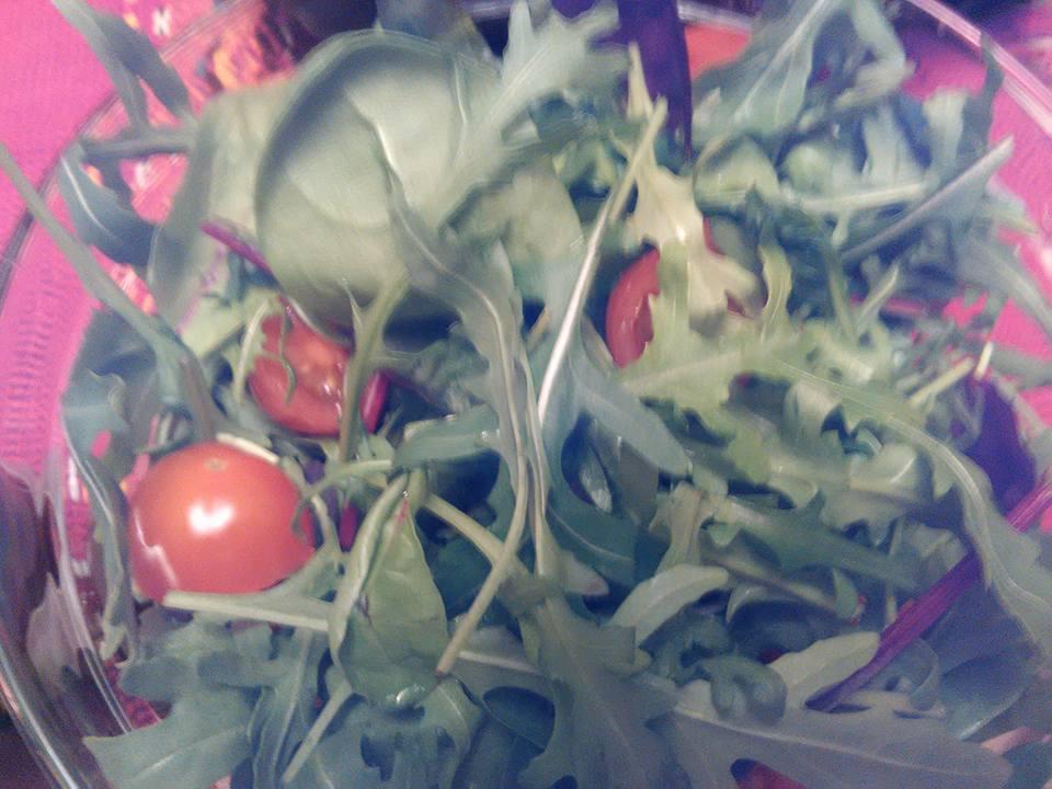 salata baba