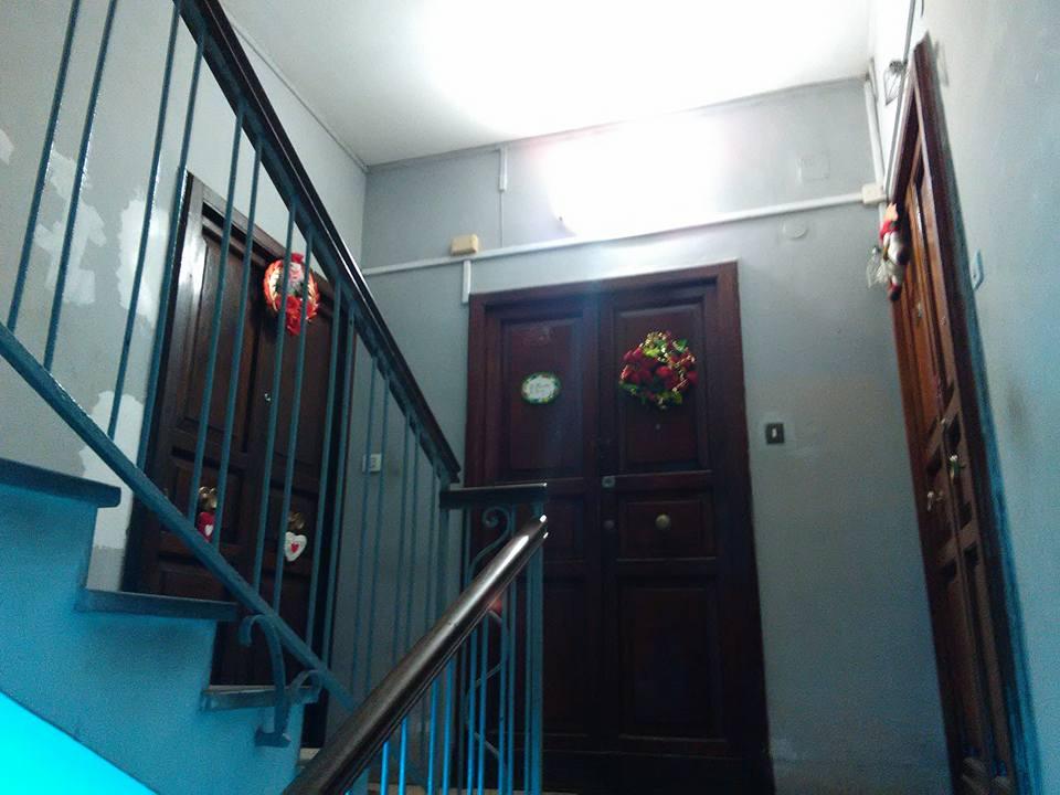 torre del greco apartament block 3