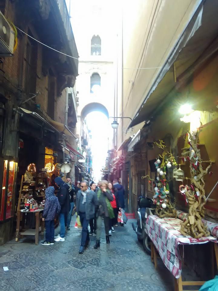 via san gregorio armeno 1