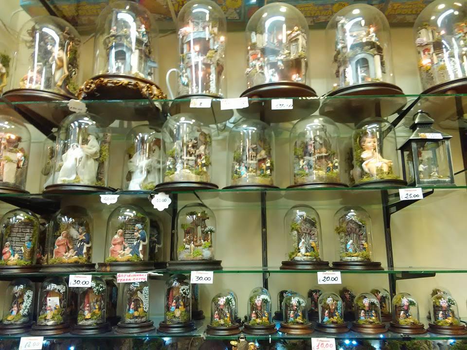 via san gregorio armeno 30