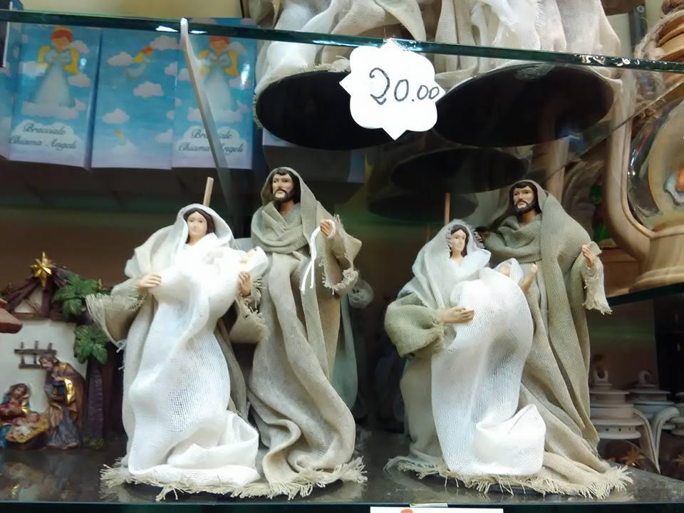 via san gregorio armeno 33