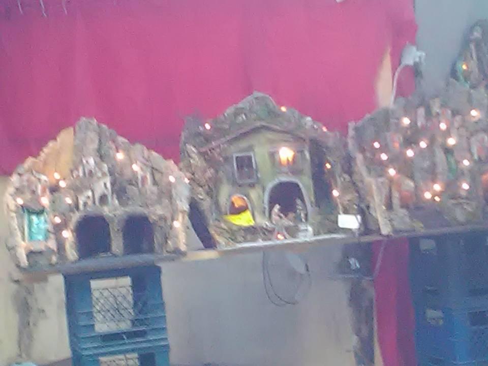 via san gregorio armeno 9