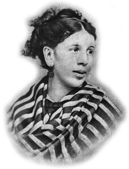 Татяна Андреевна Кузминская