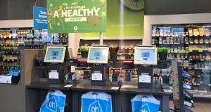 spodeleno ot radost supermarket Wageningen
