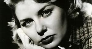 Джоан Удуърд, американска актриса и съпруга на Пол Нюман
