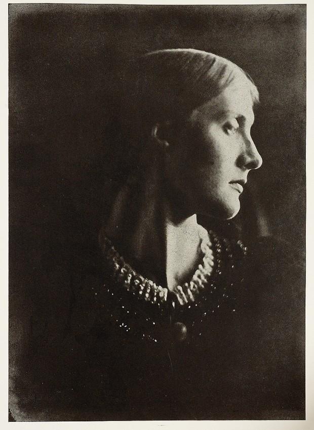 Портрет на Джулия (1867) фотограф: Джулия Маргарет Камерън