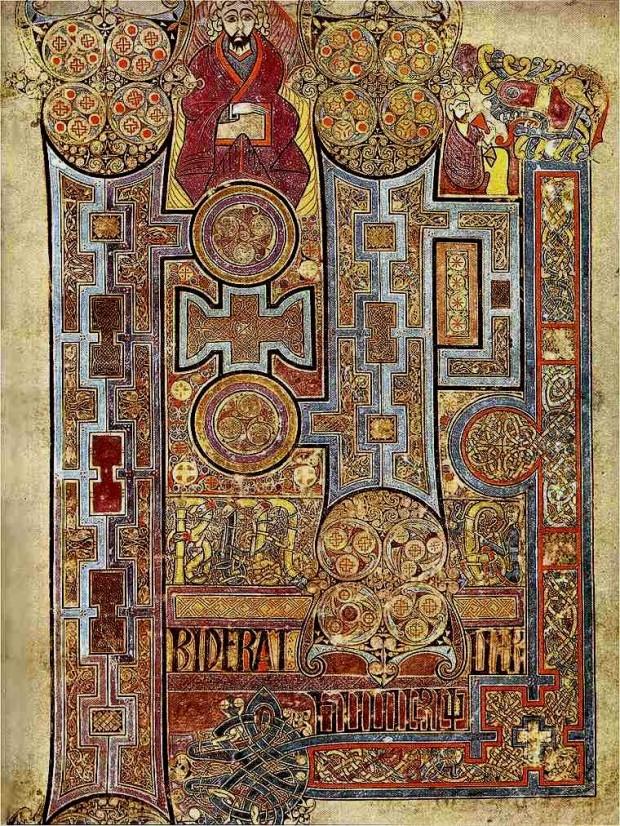 Келската книга