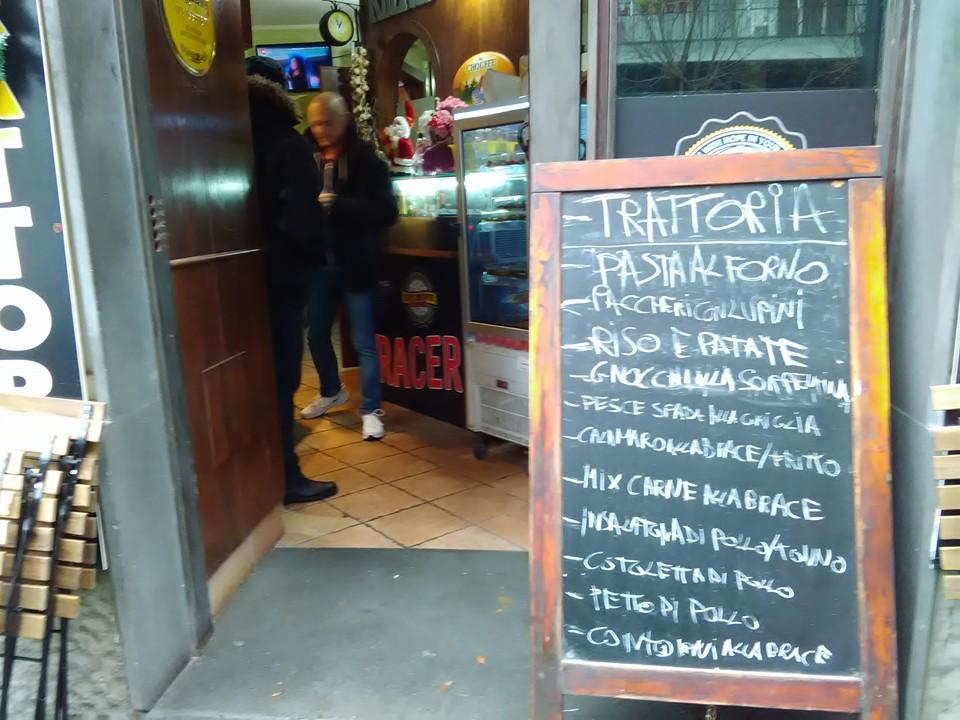 Luvi's Trattoria Braceria vomero neapol 12