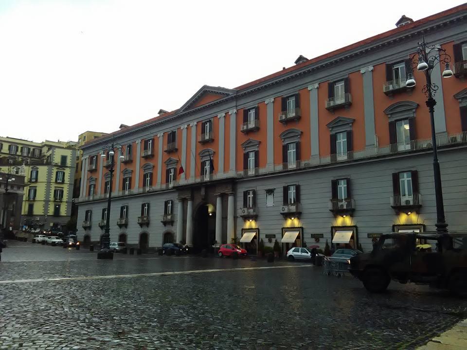 Piazza del Plebiscito 11