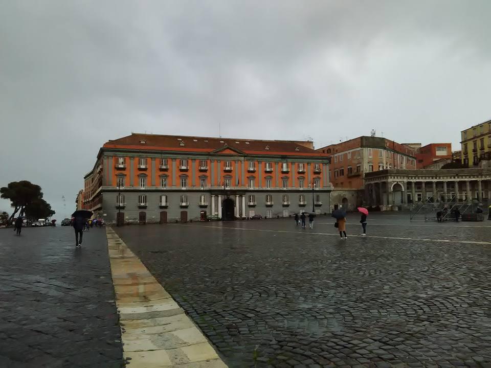 Piazza del Plebiscito 13
