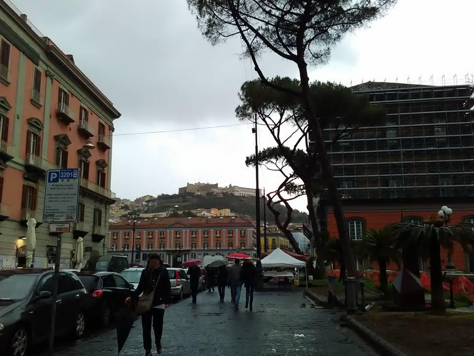 Piazza del Plebiscito 19