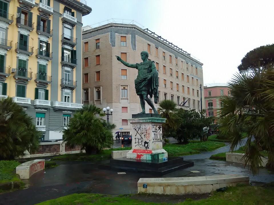 Piazza del Plebiscito 24