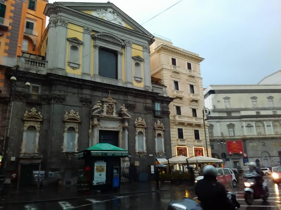 Piazza del Plebiscito 7