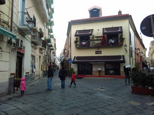 Trattoria Chichibio caserta 2