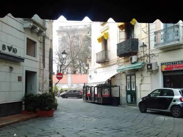 Trattoria Chichibio caserta 33
