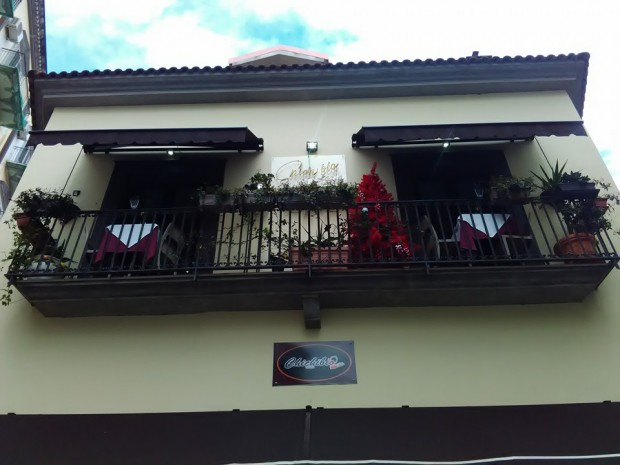 Trattoria Chichibio caserta 52