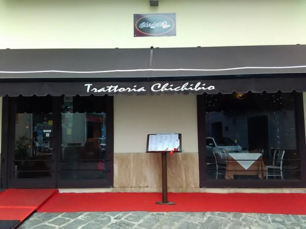 Trattoria Chichibio caserta 53