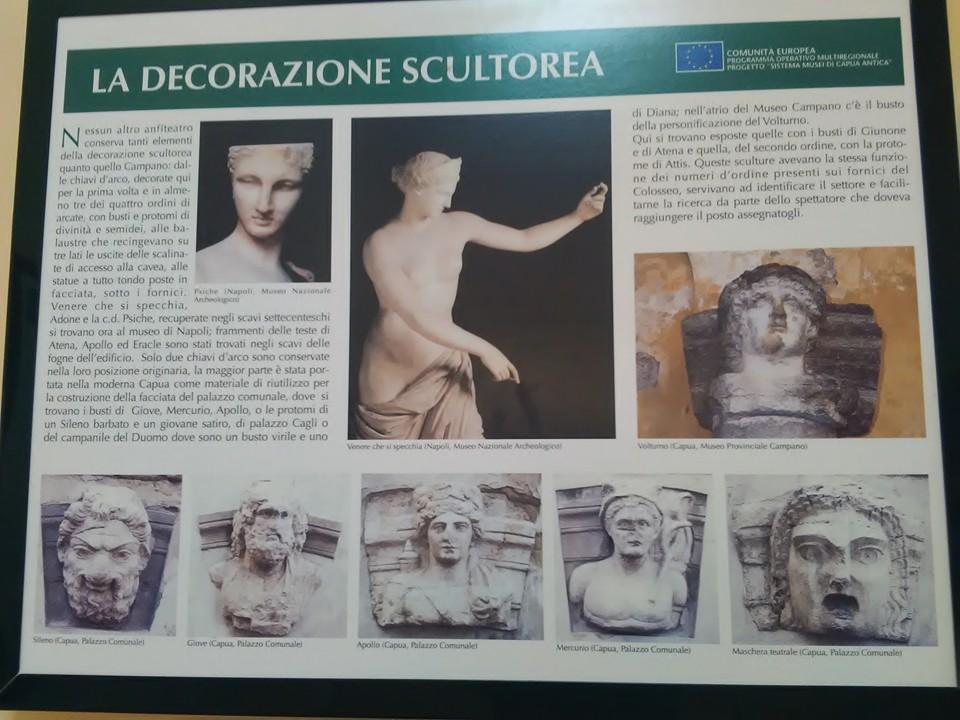 gladiatorska arena capua 107