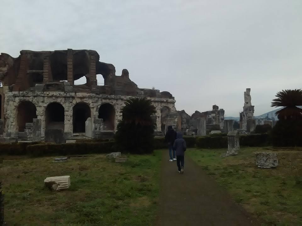 gladiatorska arena capua 11