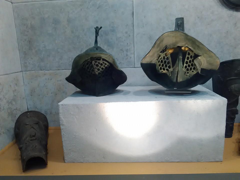 gladiatorska arena capua 113