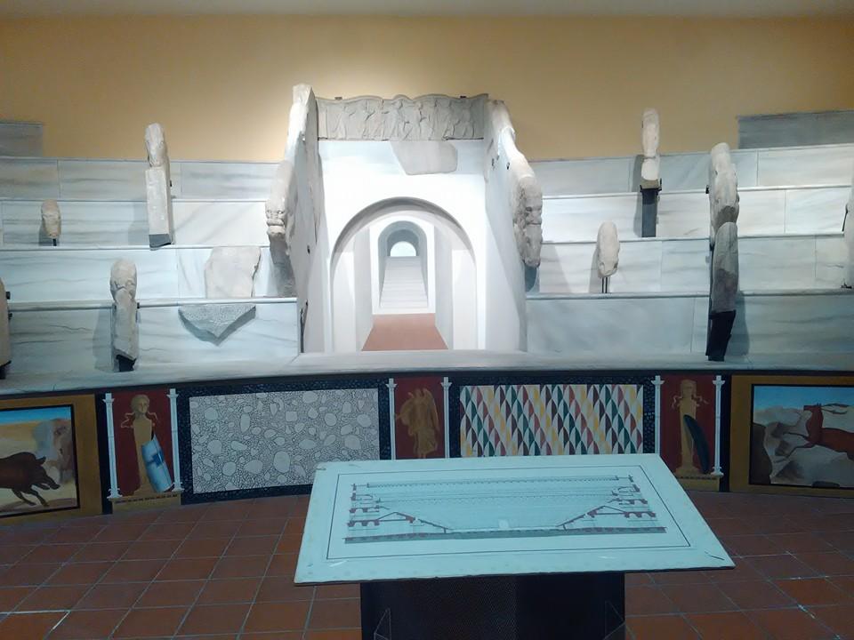 gladiatorska arena capua 118