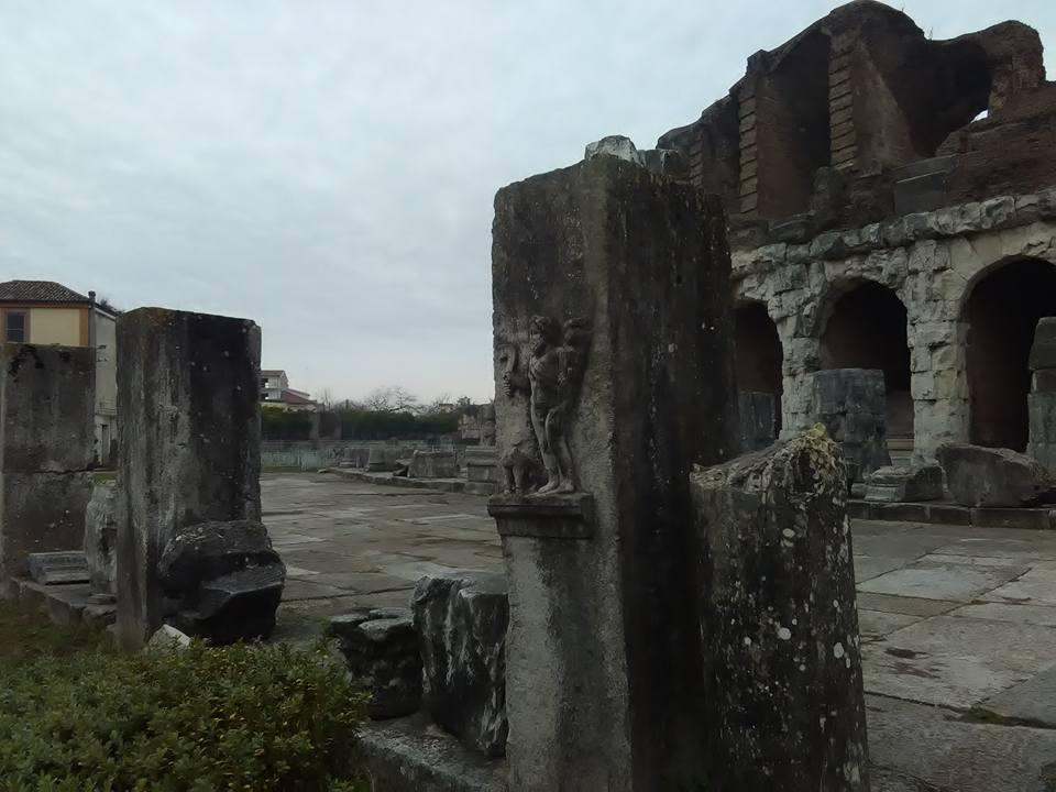 gladiatorska arena capua 12