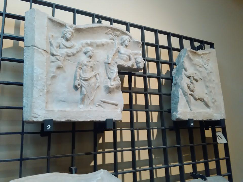 gladiatorska arena capua 122
