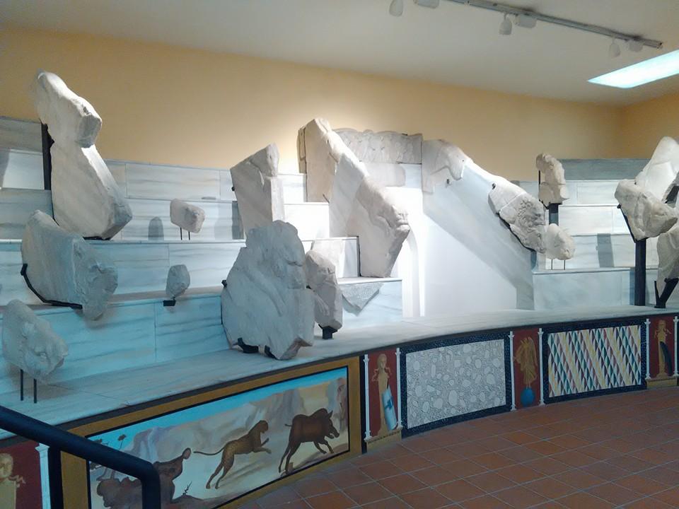 gladiatorska arena capua 123