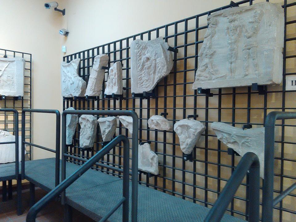 gladiatorska arena capua 125