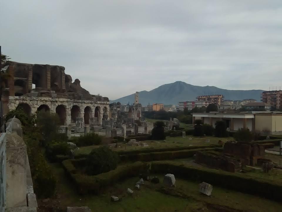 gladiatorska arena capua 2