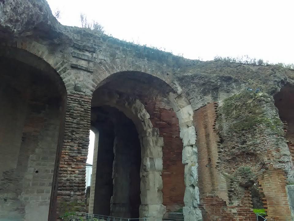 gladiatorska arena capua 23